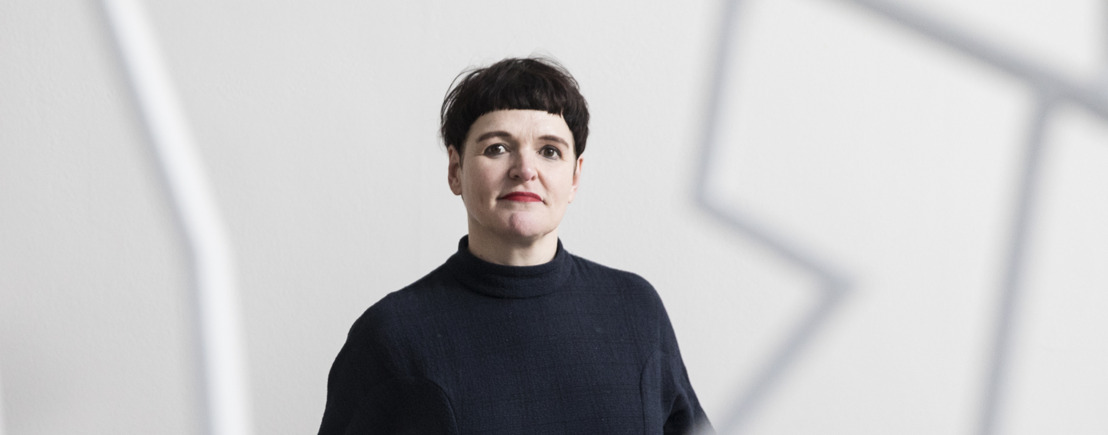 Adinda Van Geystelen appointed artistic director of Z33 Hasselt