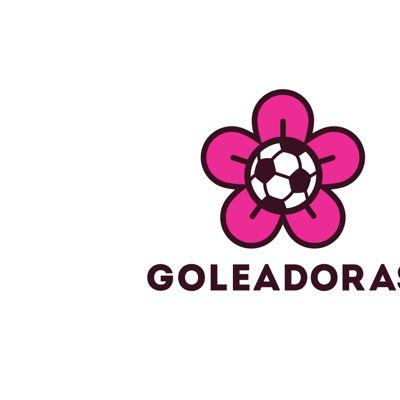 Logo Goleadoras