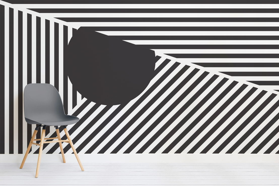 Sperry Dissect Mural - Chair