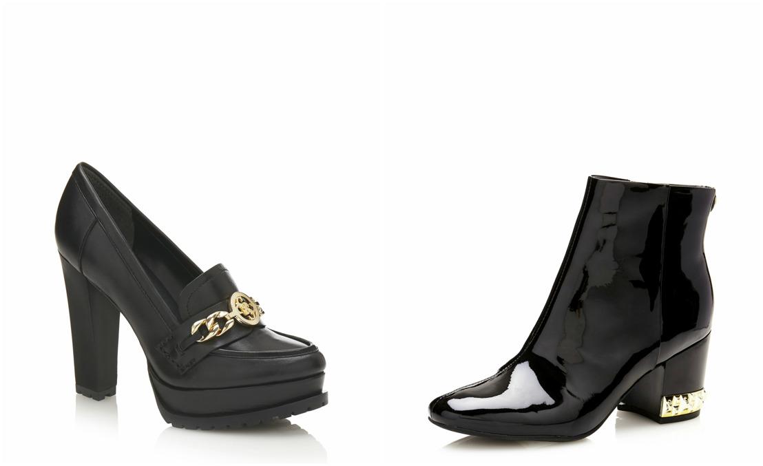 GUESS Footwear FW17