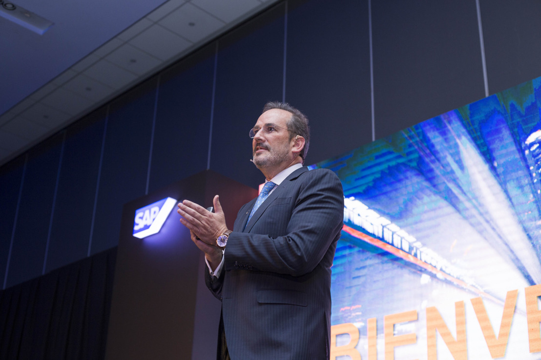 SAP México da a conocer su estrategia de canales para 2018