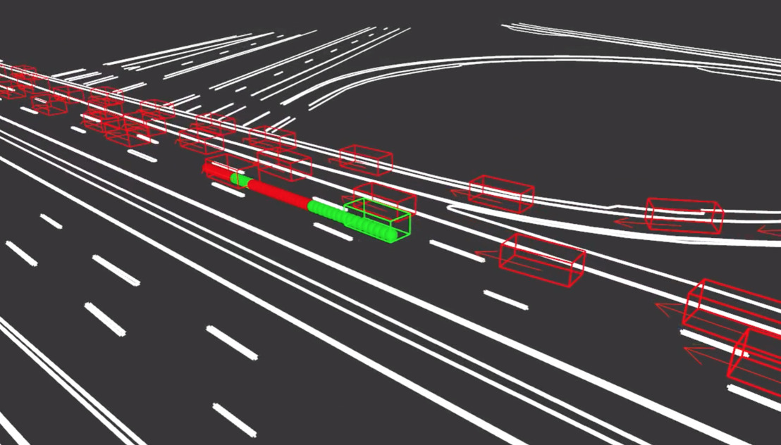 IVEX raises €1.2 million for the development of self-driving cars