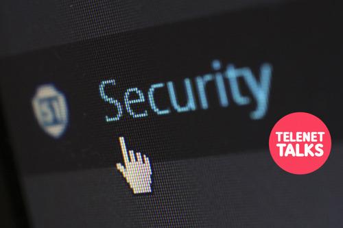 In het Internet of Things zijn we allemaal veiligheidsbewakers