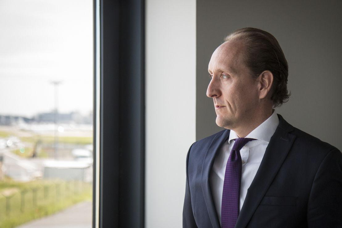 CFO Dieter Vranckx