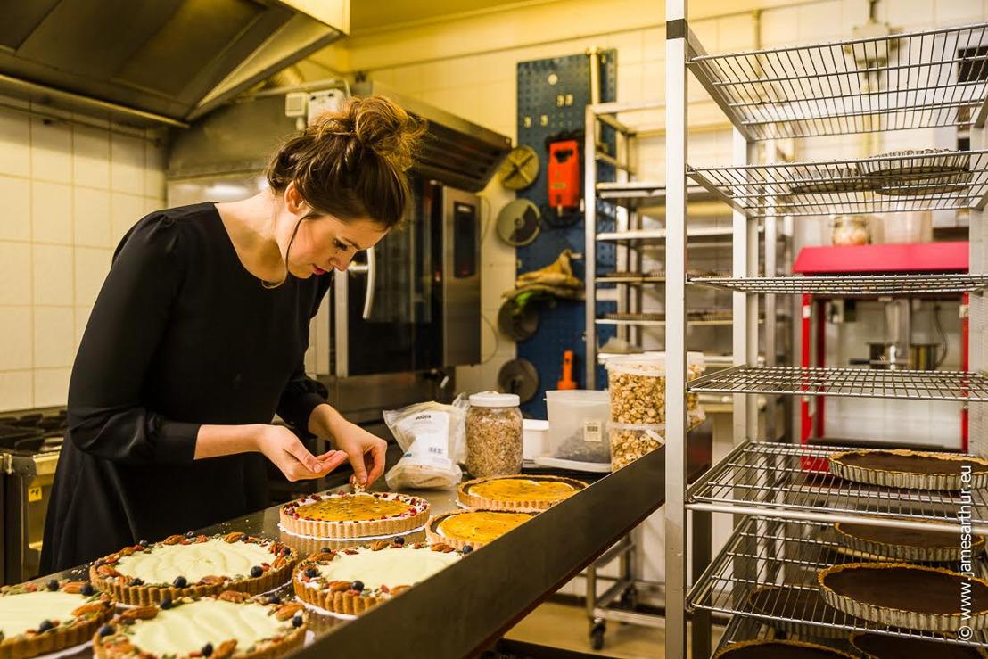 PERSUITNODIGING: Madam Bakster opent koffiehuis vol lekkers in Gent