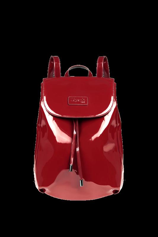 Lipault - Plume Vinyle - Backpack - 79 €