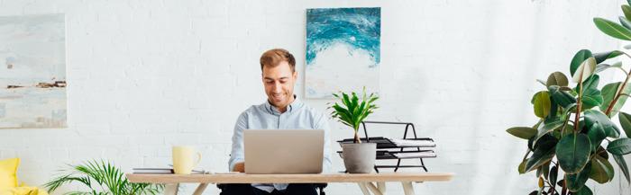 5 tips voor een optimale telewerkervaring