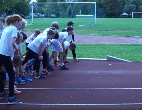 Brusselse 10-daagse scholenveldloop