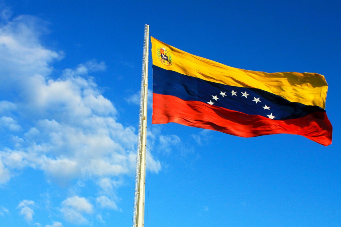 Congratulations on the 206th Anniversary of Independence - Bolivarian Republic of Venezuela