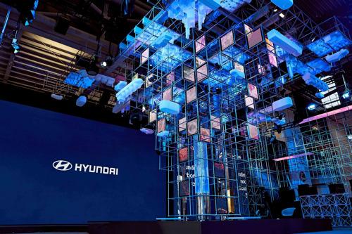 Hyundai Motor stellt an der IAA Mobility 2021 die Selbstverpflichtung zur Klimaneutralität vor