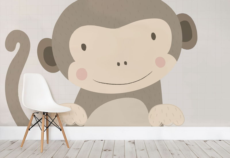 Maurice The Monkey
