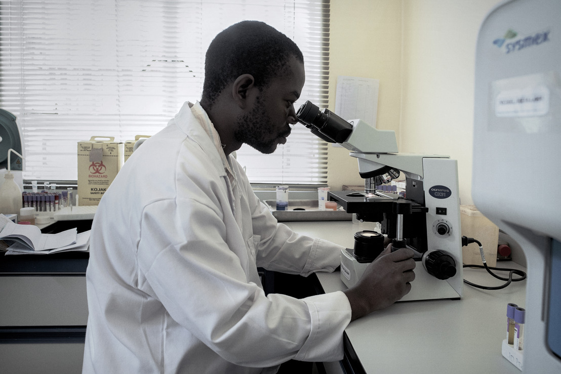 MSF advierte de que el alarmante frenazo en los diagnósticos de la tuberculosis está costando miles de vidas