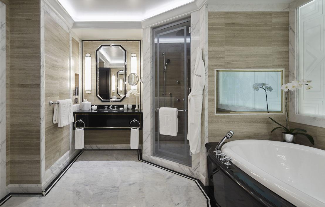 Fifth Avenue Suite Master Bathroom