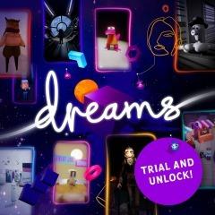 Der VR-Modus in Dreams ist ab dem 22. Juli verfügbar