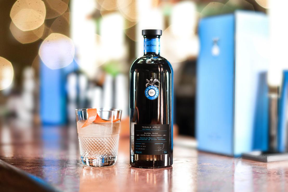 Celebra el Día Internacional del Tequila con cocteles hechos de un añejo único