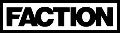 Faction Skis press room Logo
