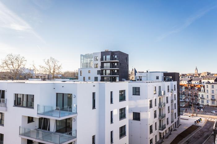 Preview: Les meilleurs projets immobiliers belges se trouvent à Bruxelles, Louvain et Tongres