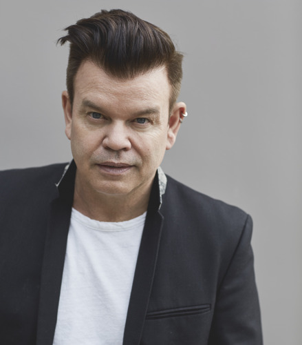 Paul Oakenfold Named Soccer Aid to Unicef Advisor