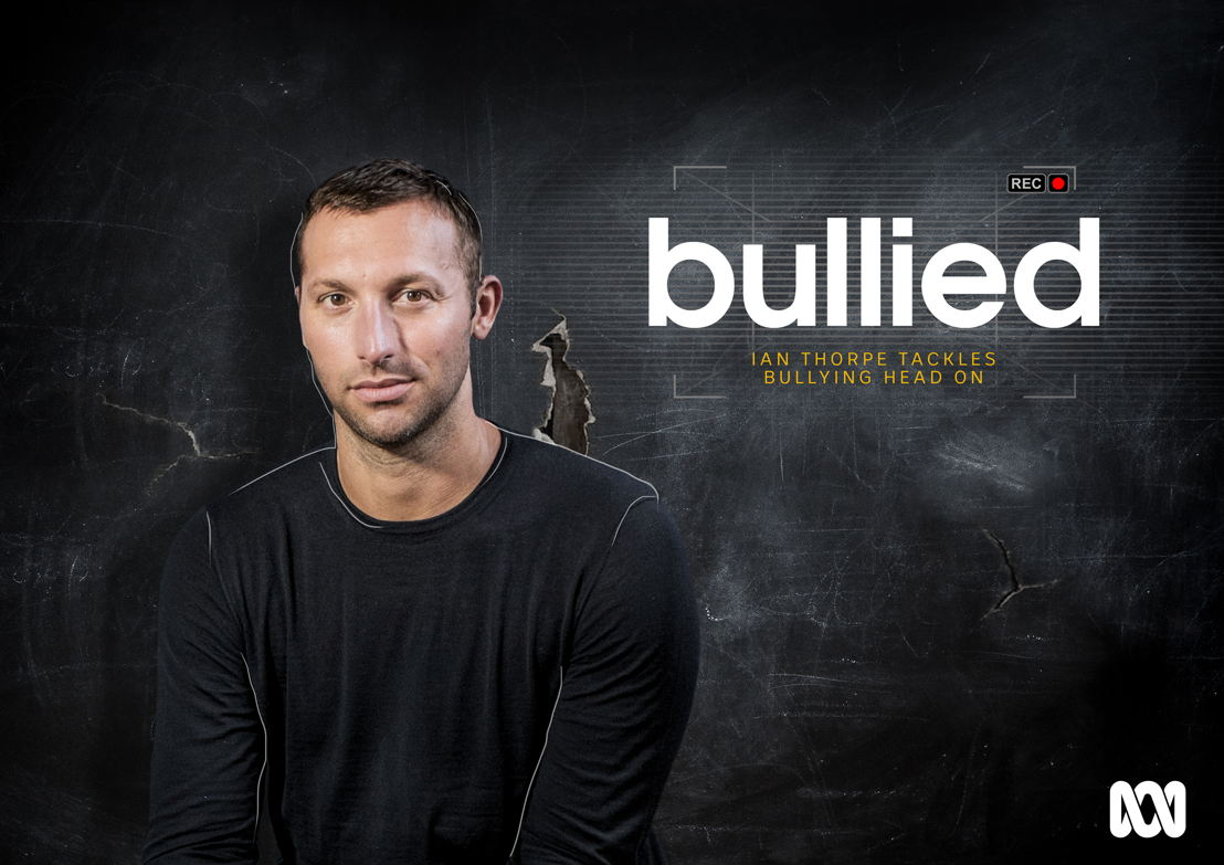 Bullied Key art