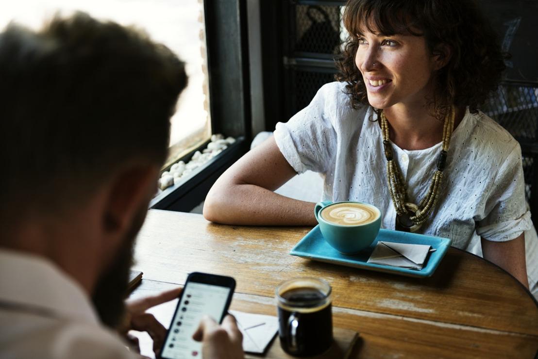 4 formas de hacer match con clientes como en una app de citas