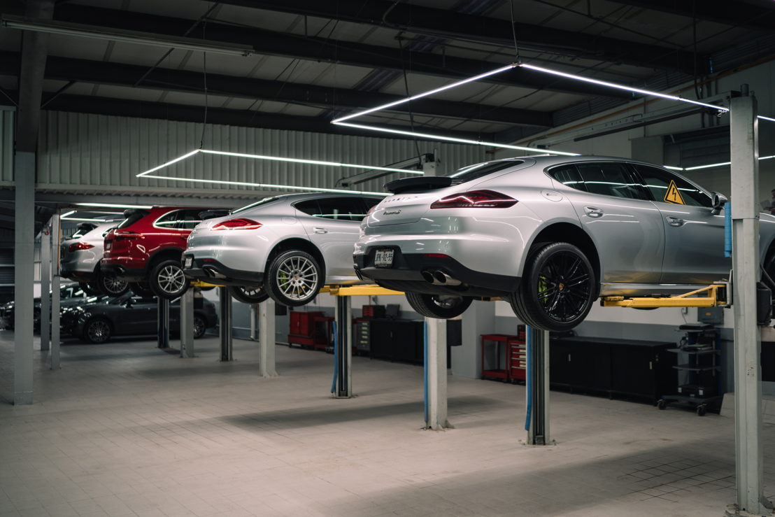 Porsche Centre Guadalajara se enfoca en la atención al cliente