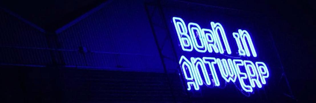 Born in Antwerp sluit af met een knallende reeks events!