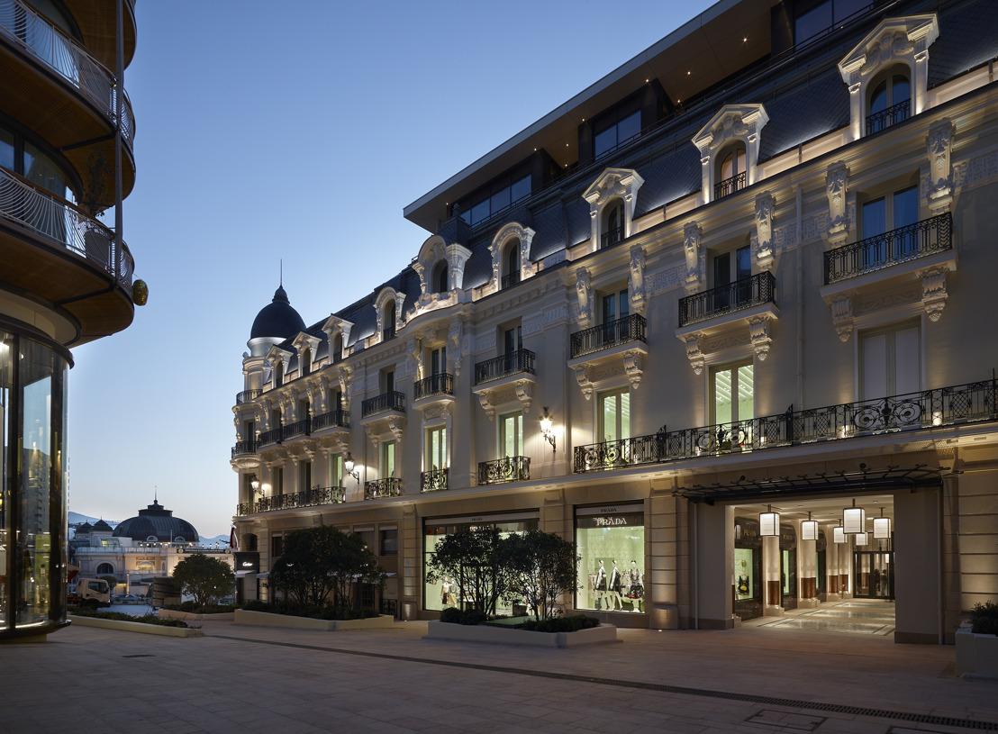 Prada abre dos nuevas boutiques en Monte Carlo