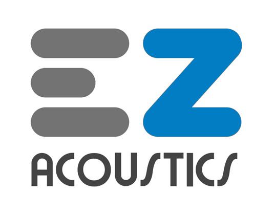 EZ Acoustics press room