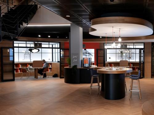 ING Belgique ouvre une nouvelle Client House à Liège