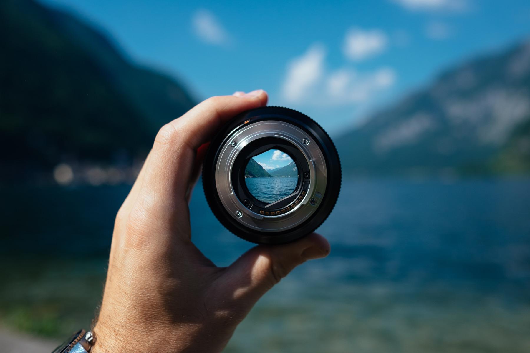 Behalten Sie den Fokus in einer Welt voller Ablenkungen