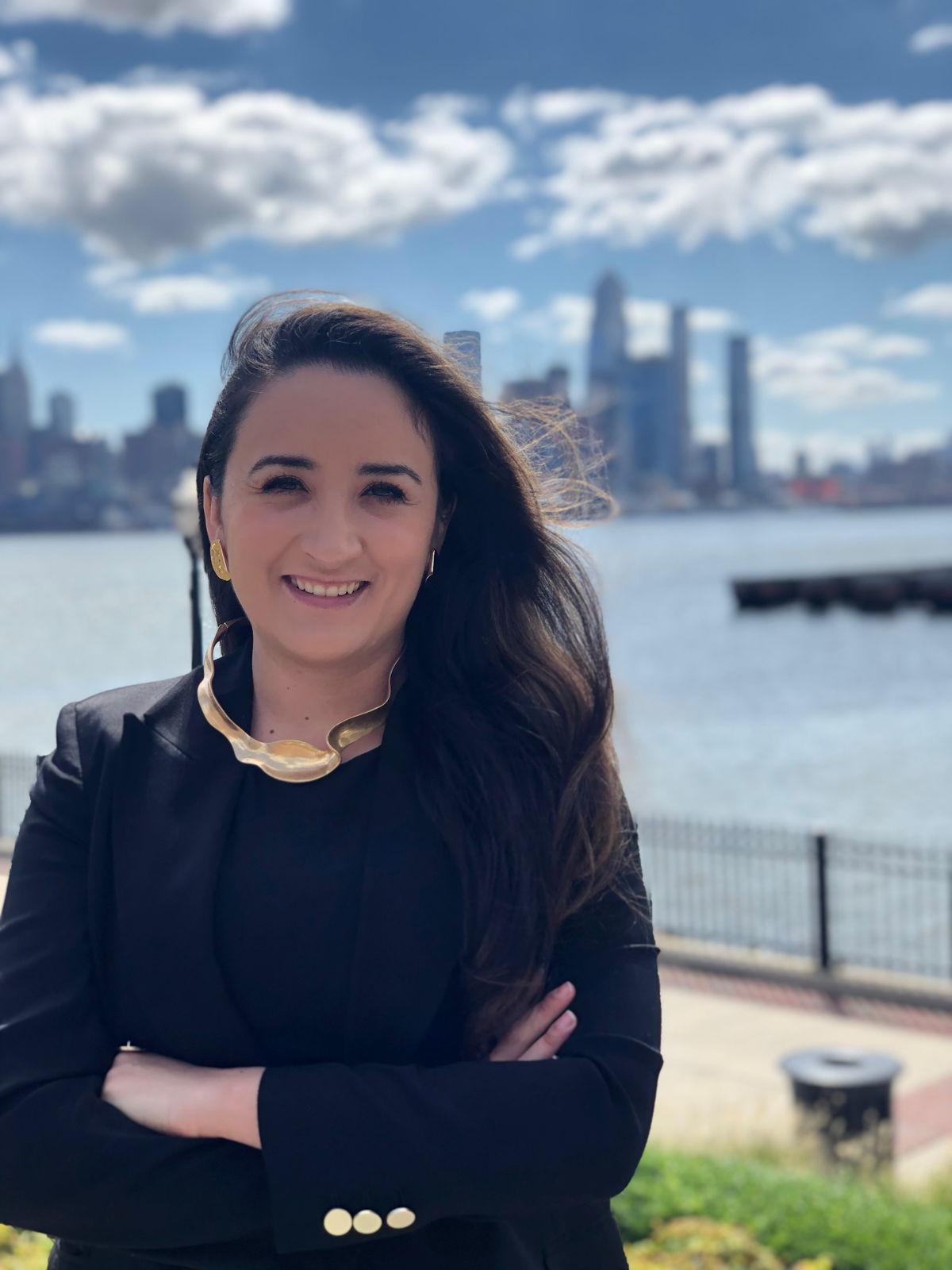 Fernanda Murillo, líder regional de marketing da Progress na América Latina