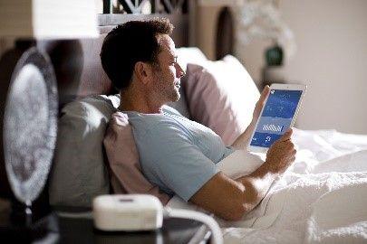 Met Dreammapper als therapiecoach naar een betere en gezonde slaap.