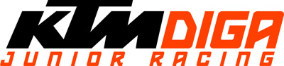 KTM Diga Junior Racing press room