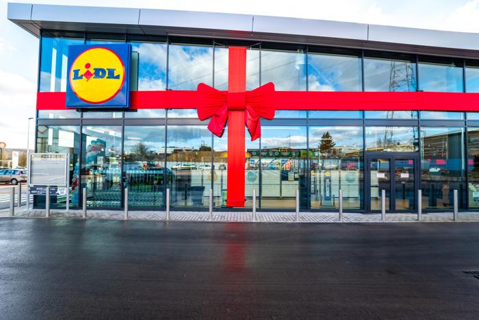 Lidl investit 32 millions d'euros au Grand-Duché et crée 80 nouveaux emplois
