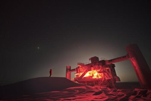 IceCube Neutrino Observatory upgrade