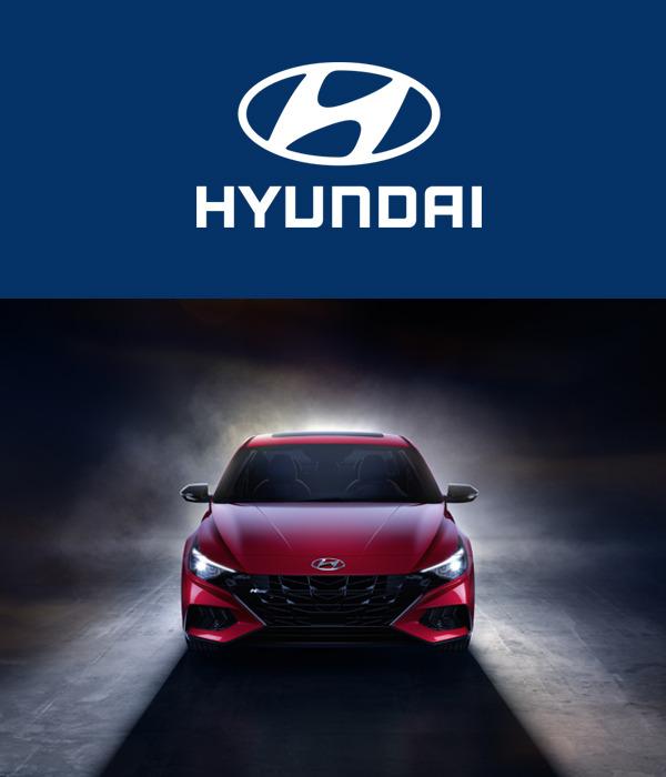 Hyundai lanza el nuevo Elantra N Line sedán