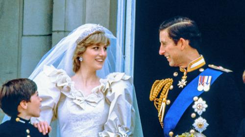 Telefacts Zomer reconstrueert de zeven dagen voor het huwelijk van Prins Charles en Diana