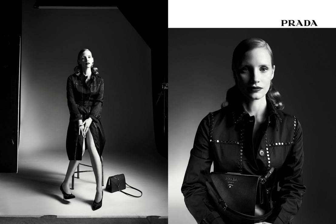 Prada presenta su campaña publicitaria Womenswear Otoño/Invierno: Persona