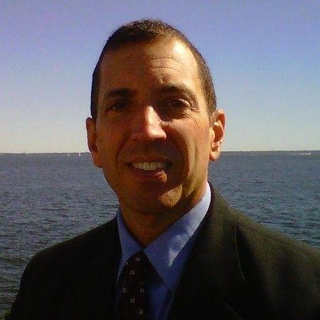 Gregory Nappi, Director Data Management & Analytics at Emerald