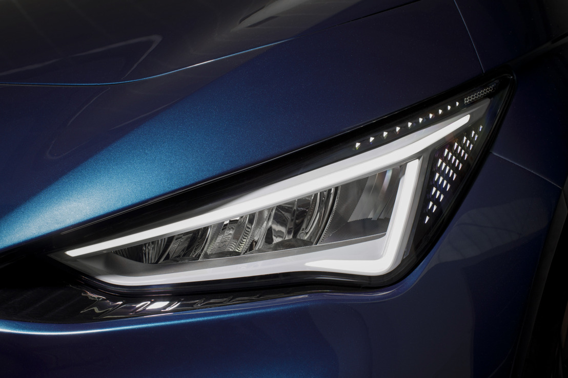 What will the CUPRA Born look like? 5 key features