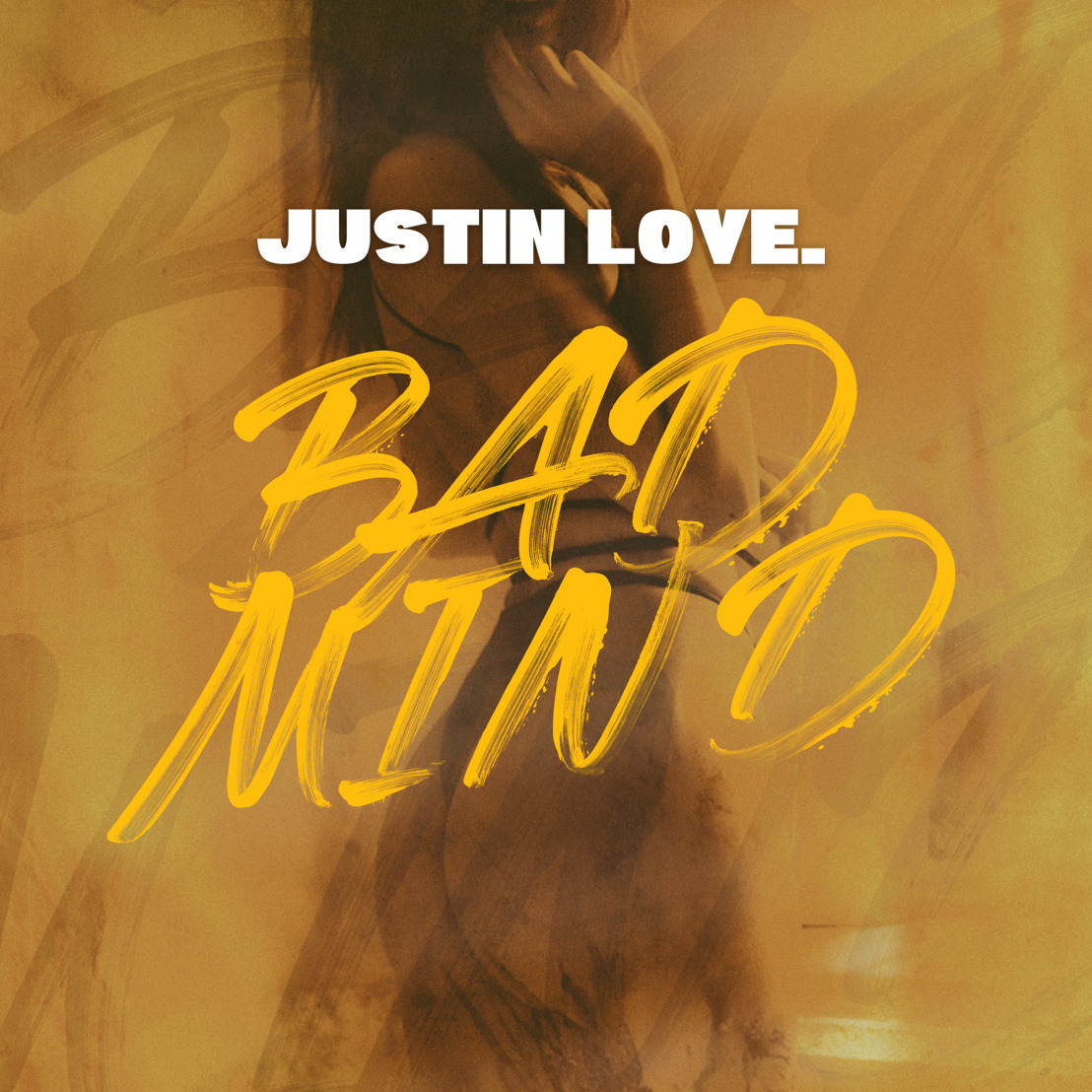 Justin Love Drops New Single: Bad Mind