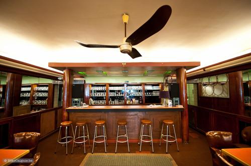 Het Rekreatief heropent café Kiebooms
