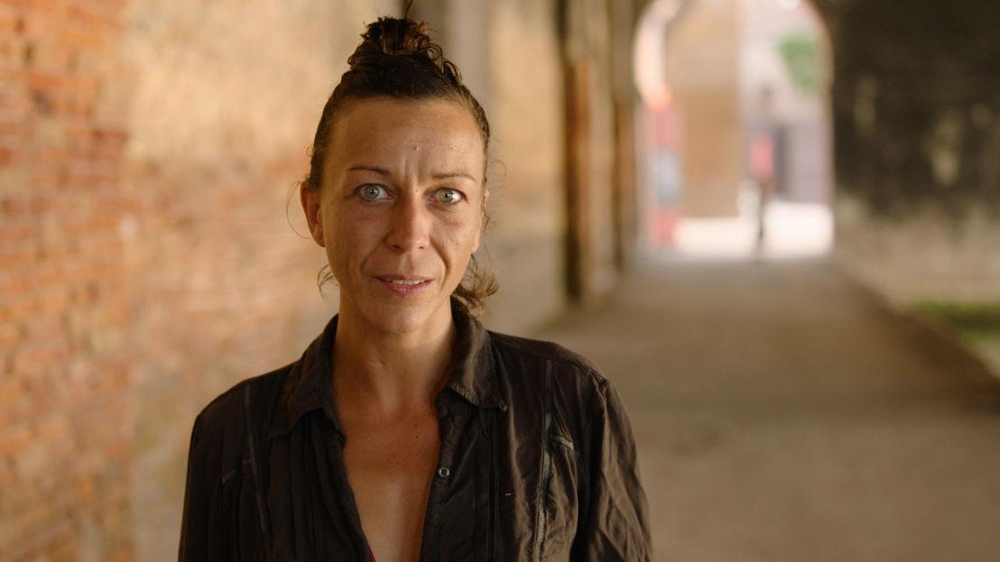 HODG: Lisbeth Gruwez - (c) VRT