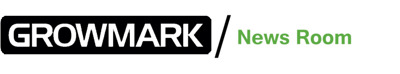 GROWMARK, Inc. press room Logo