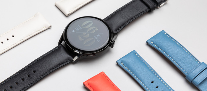 Huawei annonce la série HUAWEI WATCH 3, la nouvelle série phare de montres intelligentes alimentée par HarmonyOS 2