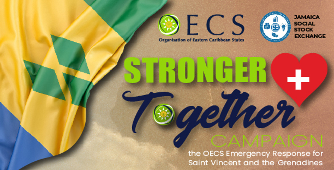 Jamaica Social Stock Exchange Partners with OECS Commission to Support Saint Vincent and the Grenadines