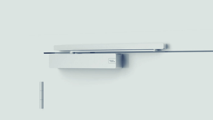 dormakaba focuses on sustainable development: TS 98 XEA door closers now with Environmental Product Declarations (EPDs)