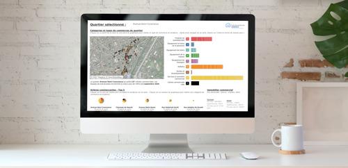 Persuitnodiging (7/07, 10-11 u.) — Online presentatie van het nieuwe open data platform van hub.brussels