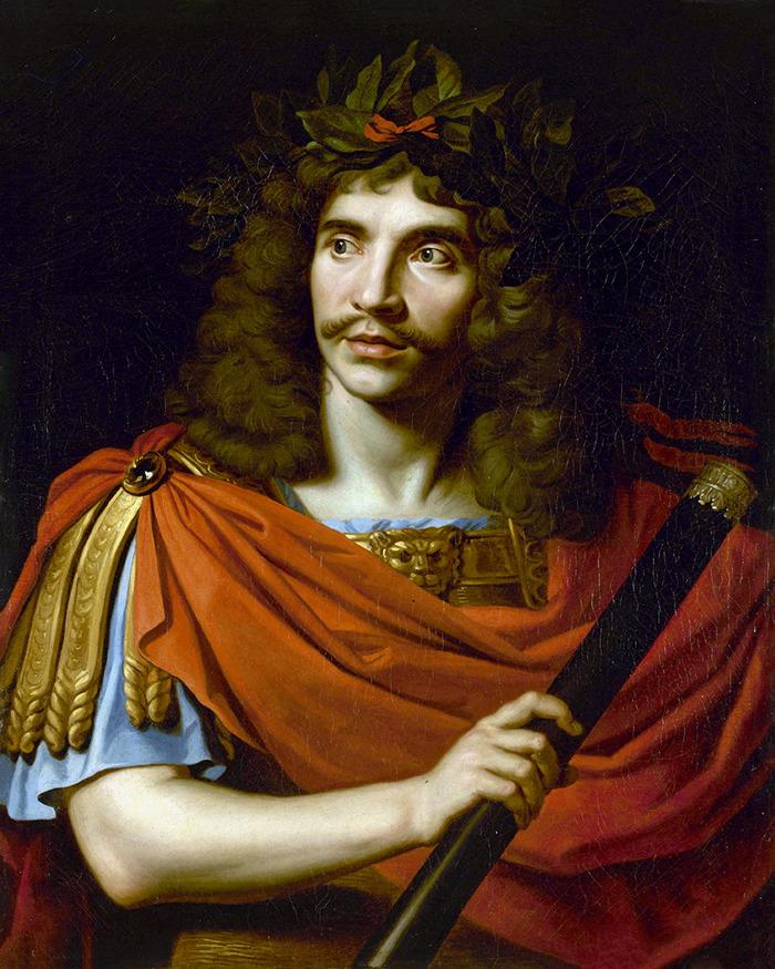 Molière... vous avez dit Molière ?