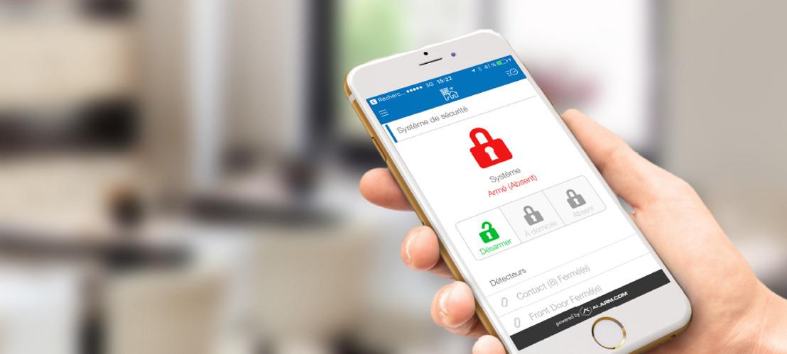 Un système d'alarme : le meilleur moyen de protéger votre entreprise